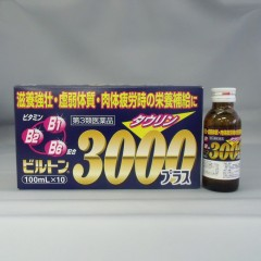 ビルトン3000プラス